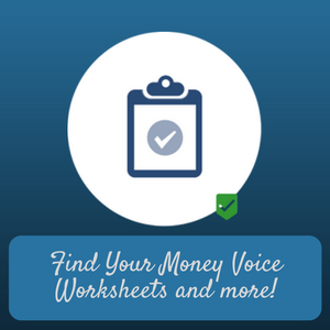 Find Your Money Voice