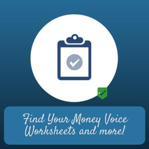 Find Your Money Voice